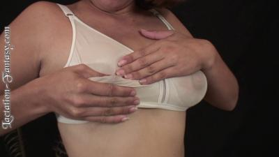 lactating breasts 7 Mother And Daughter Milk Their Tits Together
