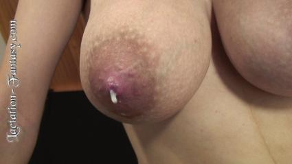 milk squirting tits 9 Maid Serves Fresh Breast Mik With Tea