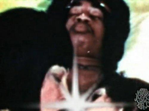 jimi hendrix sex Video Proof That Jimi Hendriz Was a Perve