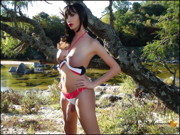 16 FREE Pics of Mariana Cordoba