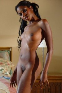 Sexy Black Girls